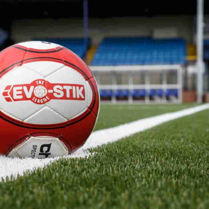 Evo-Stik Club Of The Month Awards - January 2019