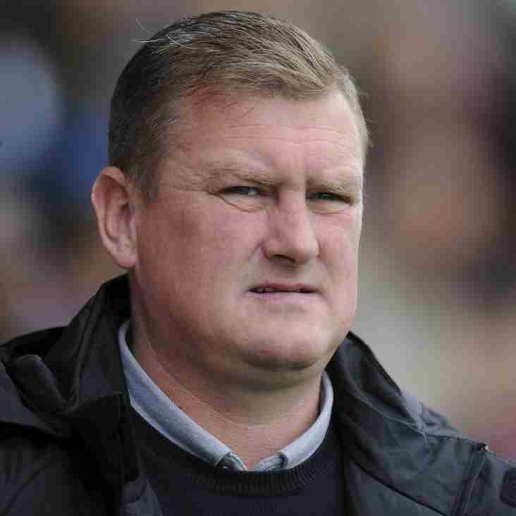 Radcliffe appoint Karl Marginson to new role