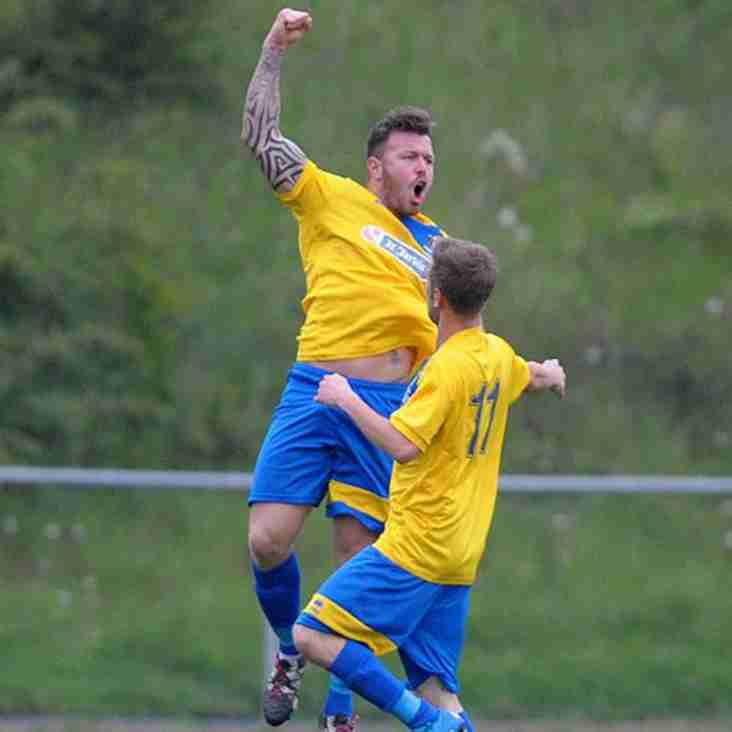 Hat-trick heroes abound in East Division