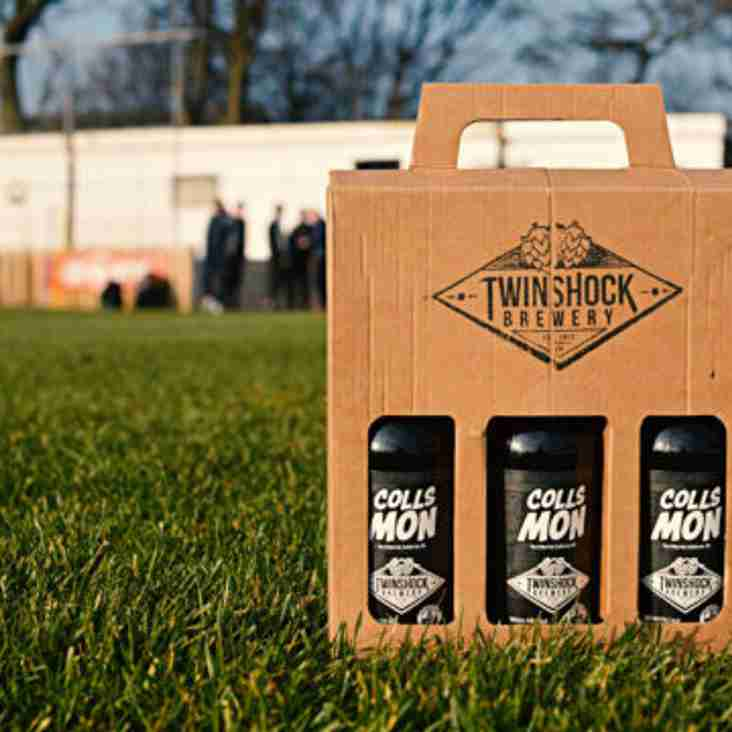 Colls launch their own craft beer