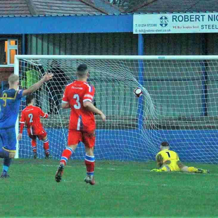 West Round-up: Radcliffe Rokking in the rain