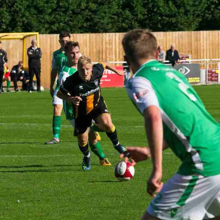Morpeth make Potter deal permanent