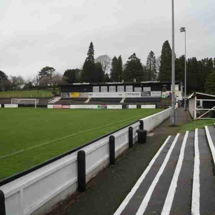 Kendal chairman positive over club's future