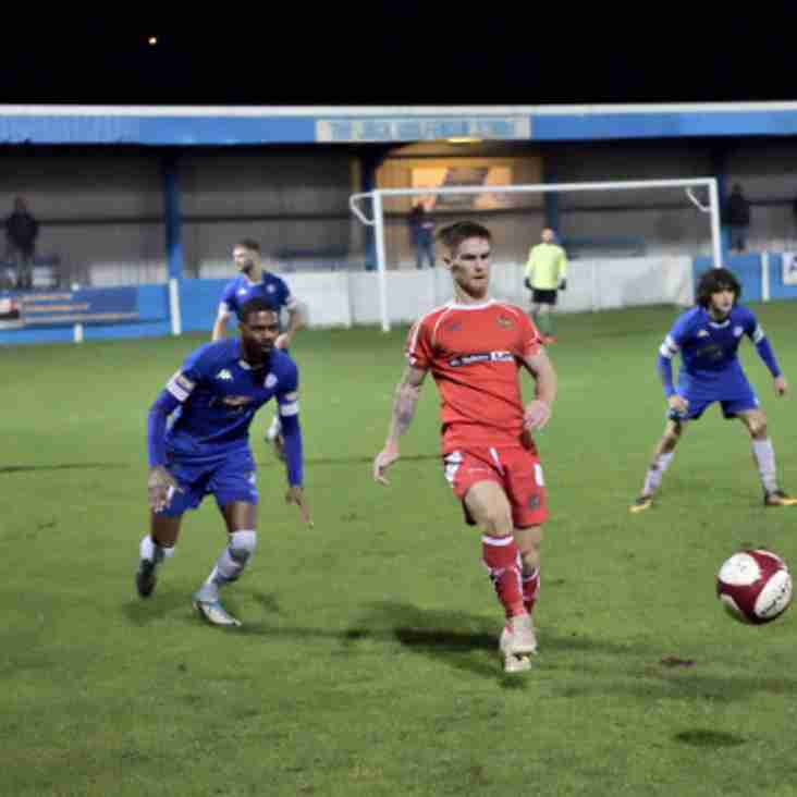 Ramsbottom are the last NPL club standing in FA Trophy
