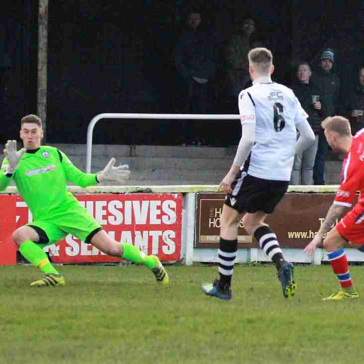 West Round-up: Magnificent seven for Radcliffe