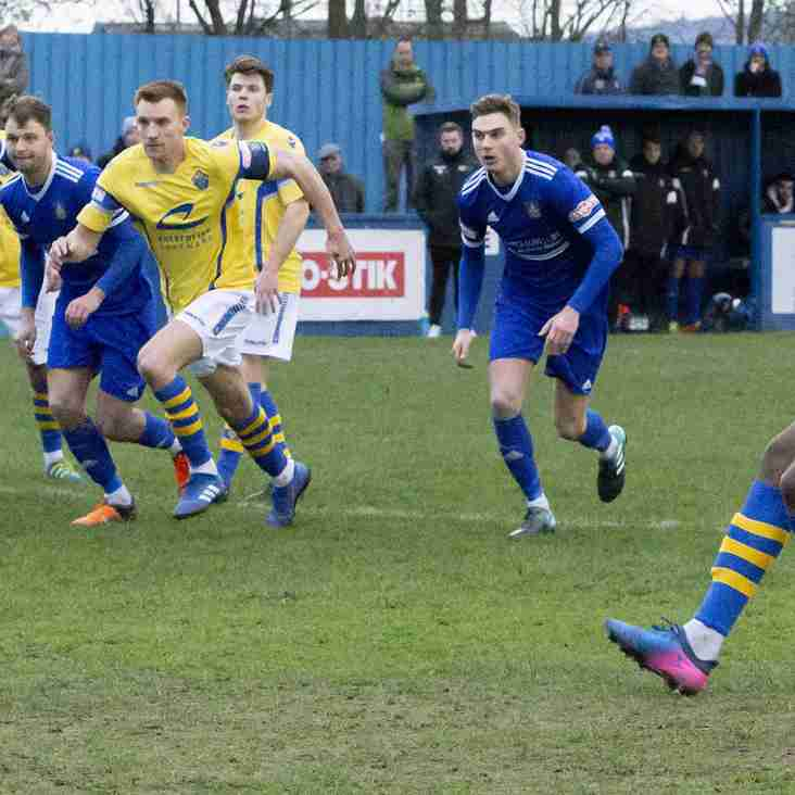 Premier Round-up: South Shields close in