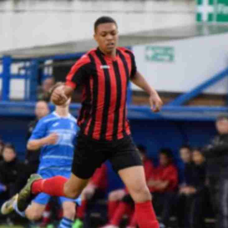 Tyreece returns to Sheffield on loan