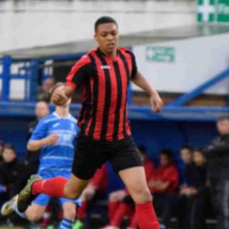 Tyreece returns to Sheffield on loan