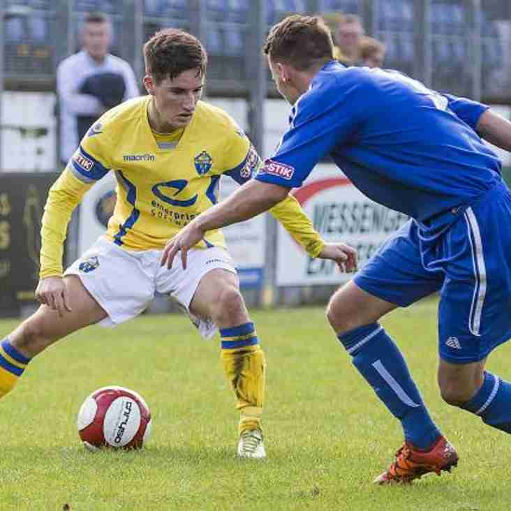 Harries signs for Bamber Bridge