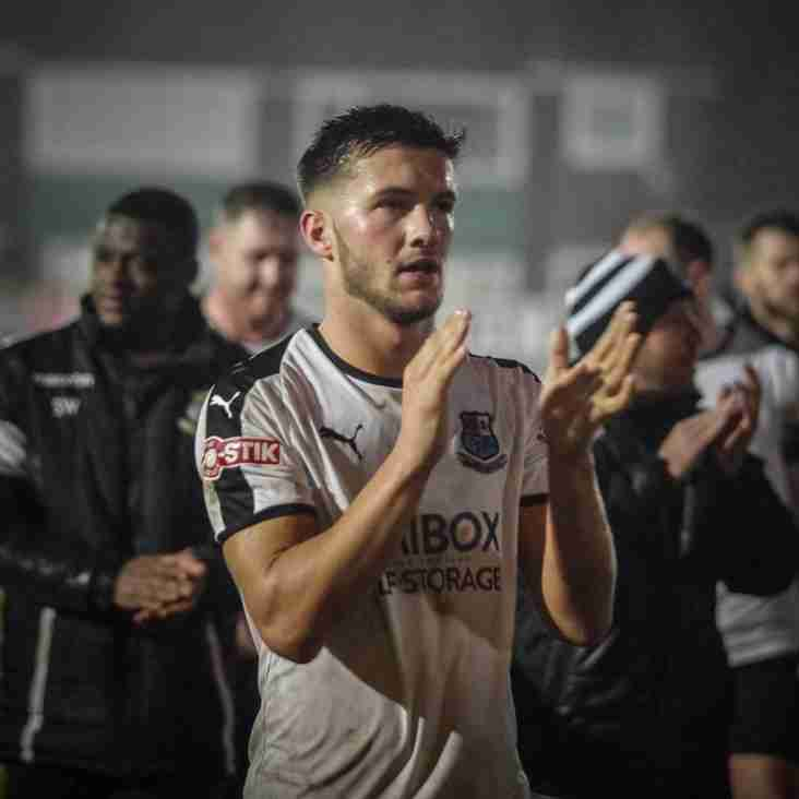 Dawson swaps Brig for Lancaster