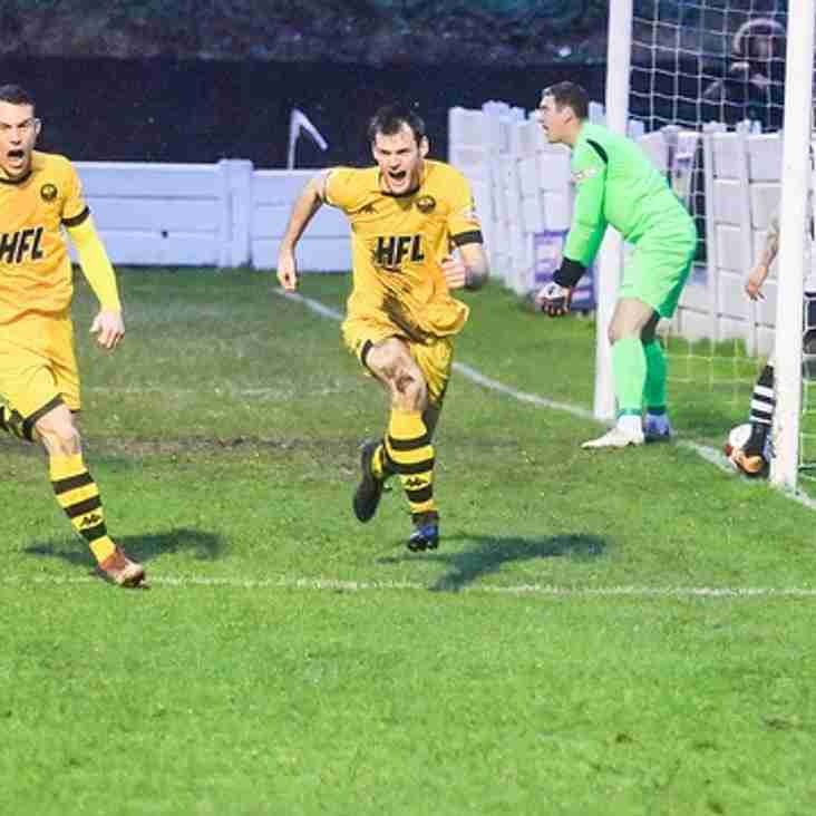 West Round-up: Colls pull clear