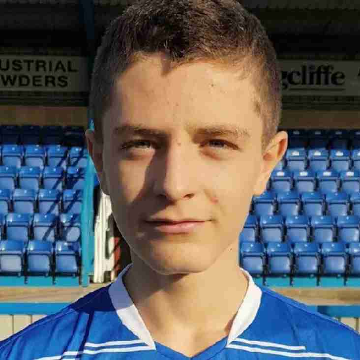 Matlock defender gets Leeds trial