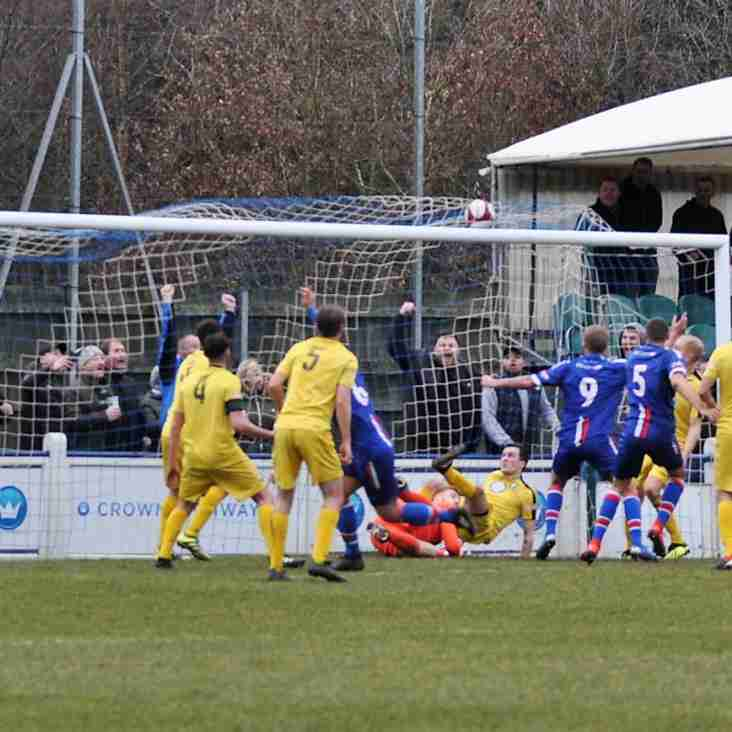 West Round-up: Five star Linnets close the gap