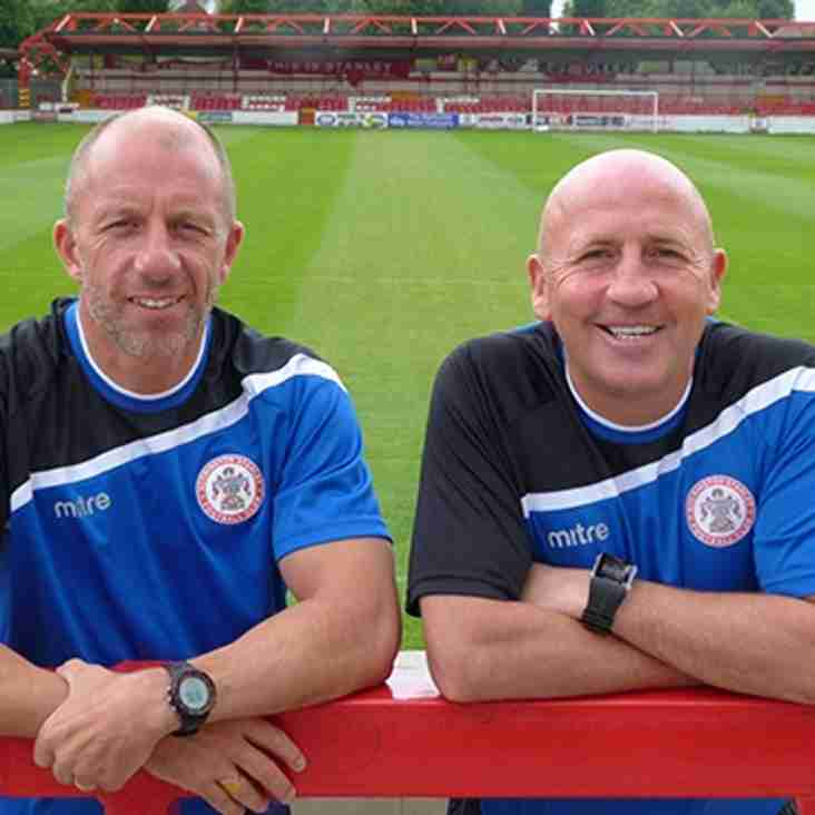 John Coleman & Jimmy Bell to be special guests at NPL Player awards dinner