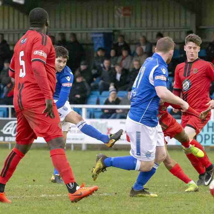 Premier Round-up: Yellows pull clear
