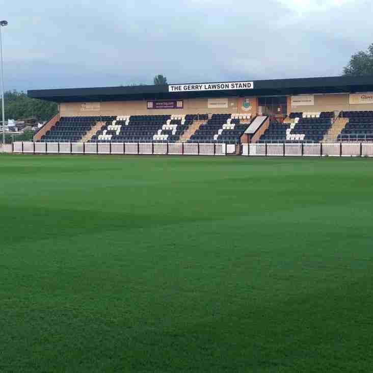 Bamber Bridge make double signing