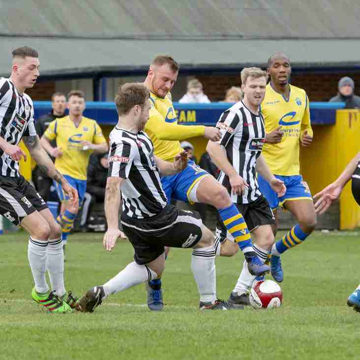 Premier Round-up: Farsley take over at the summit
