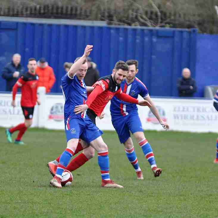 West Round-up: Only two games survive the weather