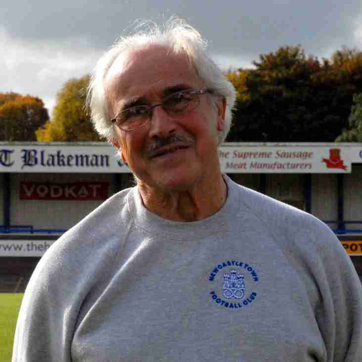 Newcastle to pay tribute to club stalwart