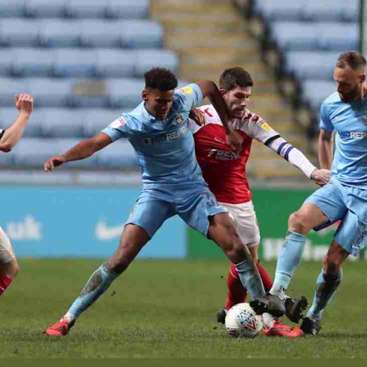 Former NPLFA student makes Football League debut