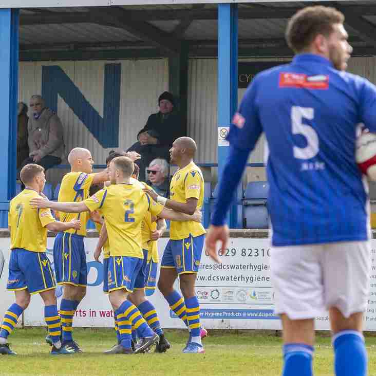 Premier Round-up: It's as you were at the top