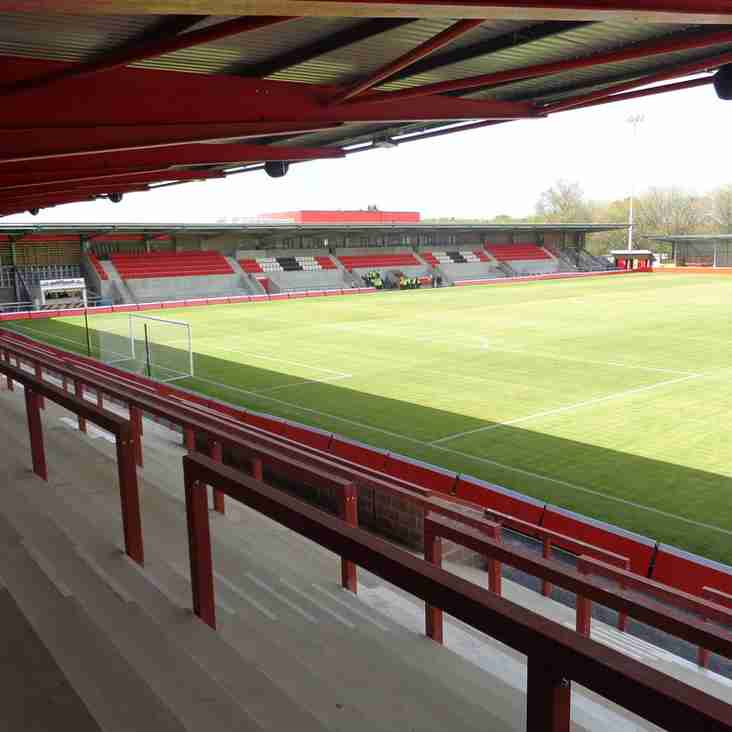 FC United make early moves ahead of NPL return
