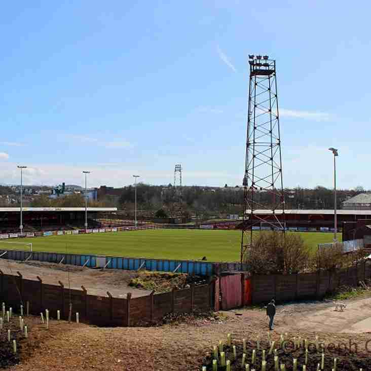 Workington advertise for new manager