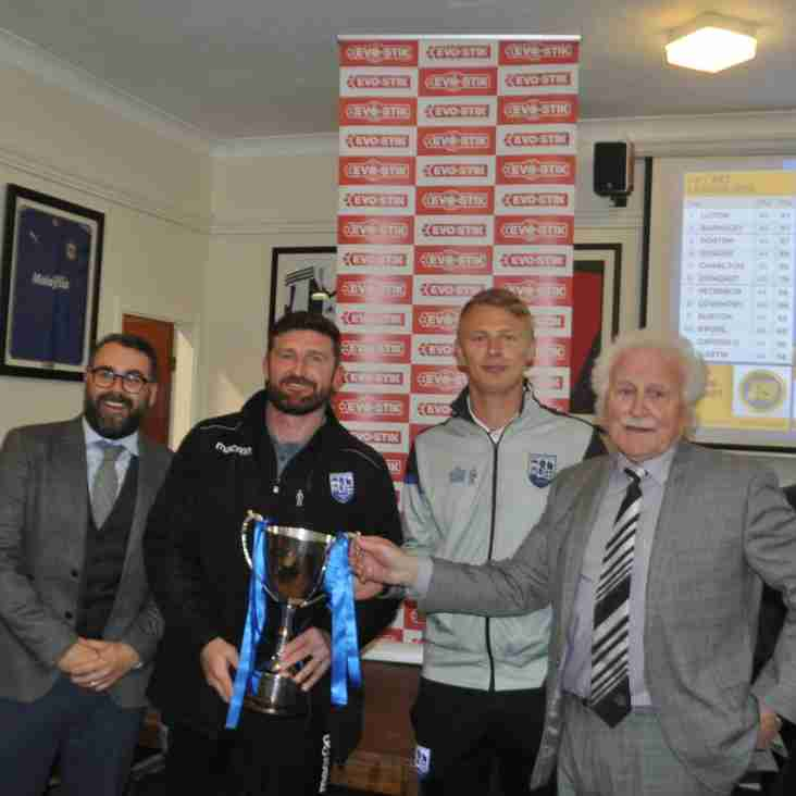West Round-up: Late drama changes play-off placings