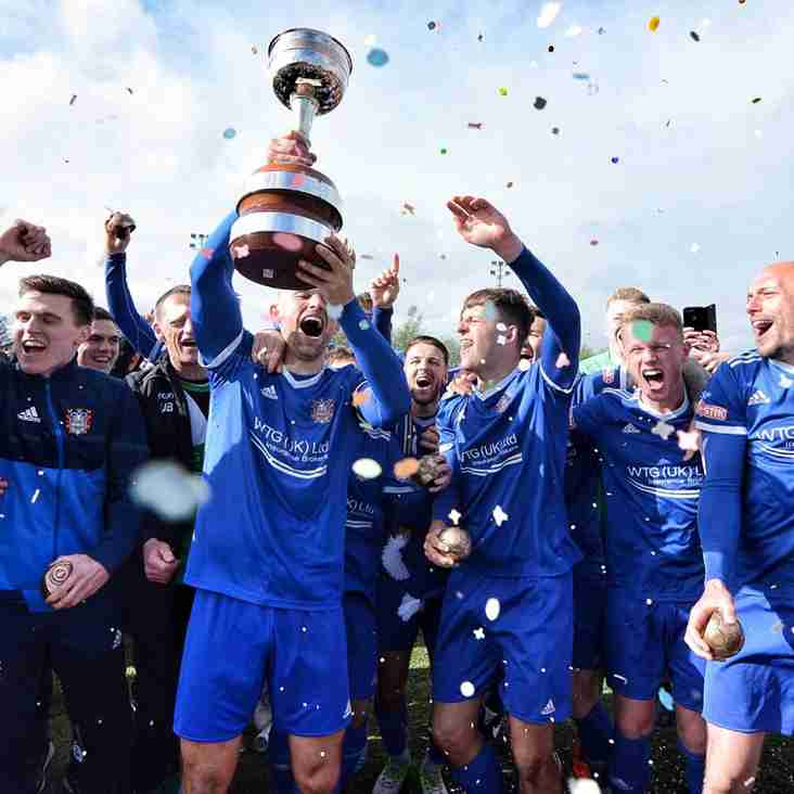 Premier Round-up: Farsley are champions as Marine go down