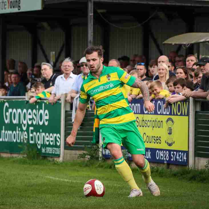 Bryant departs Linnets