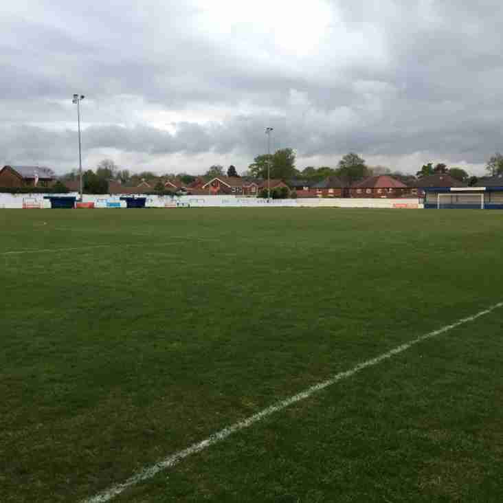 Radcliffe secure high-profile pre-season games