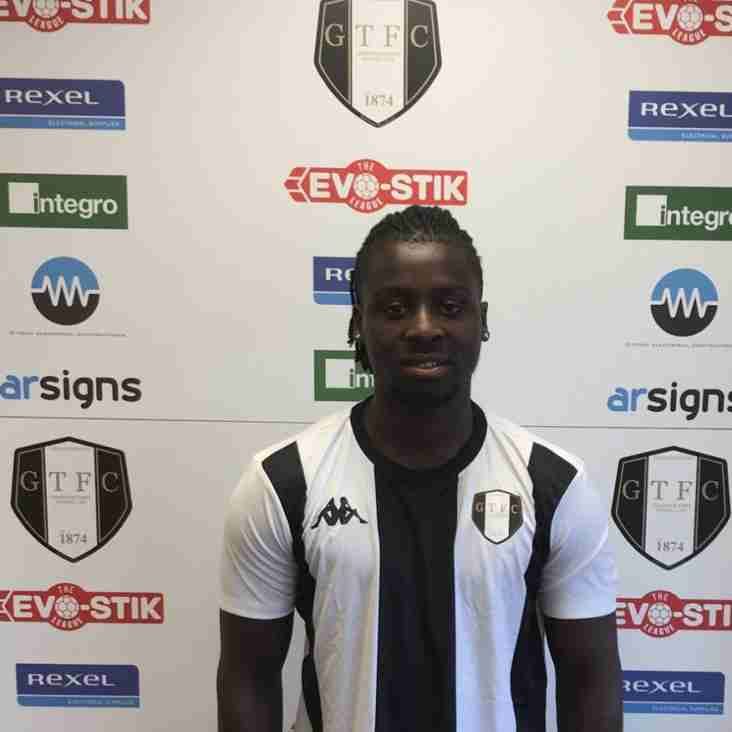 Tweed commits to Gingerbreads