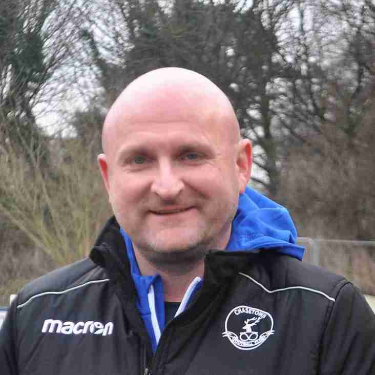 Backroom changes at Chasetown