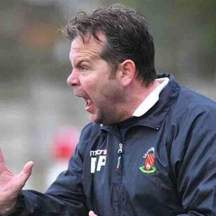 Droylsden want success the right way