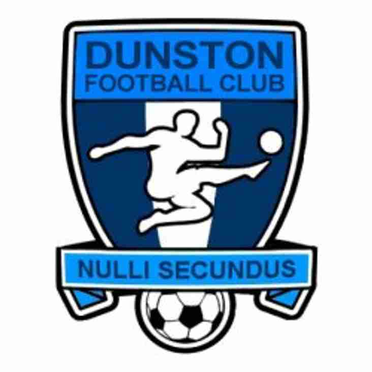 Scott moves south to Dunston