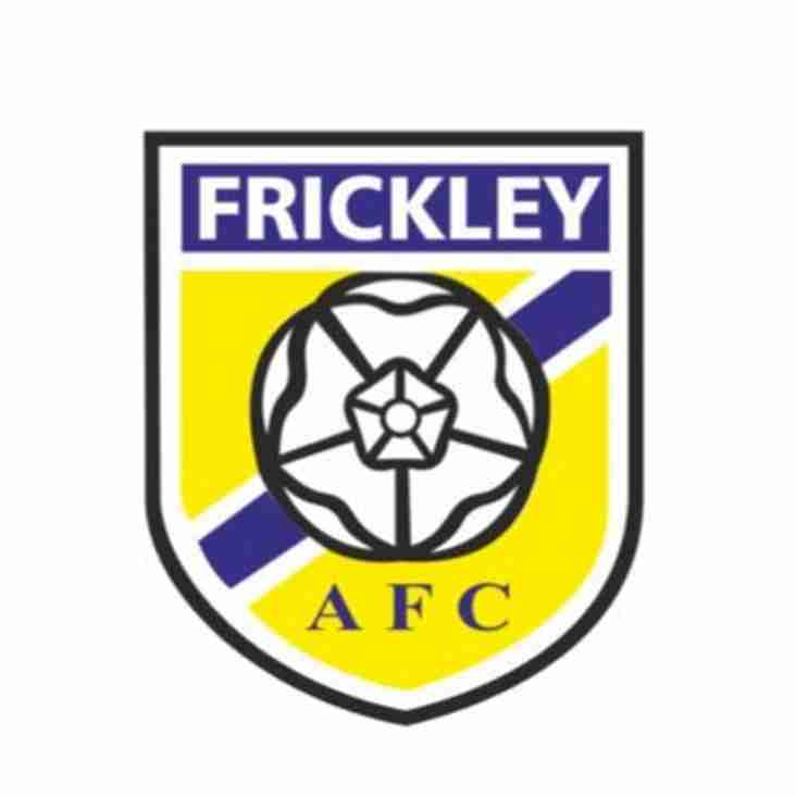 Doncaster pair join Frickley