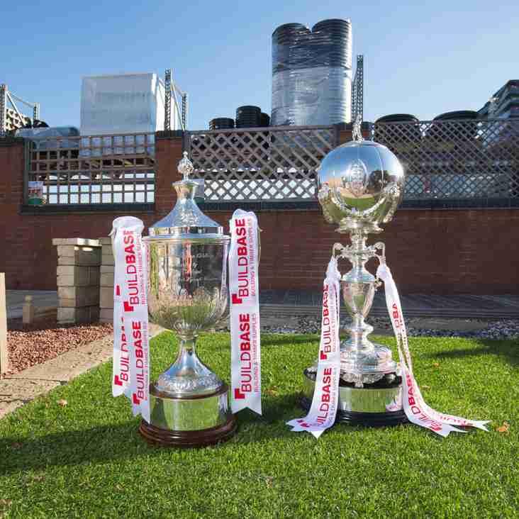 FA Trophy First Round draw