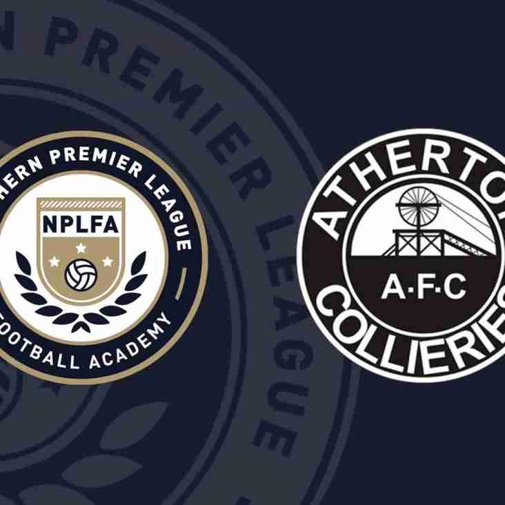 Colls join NPLFA