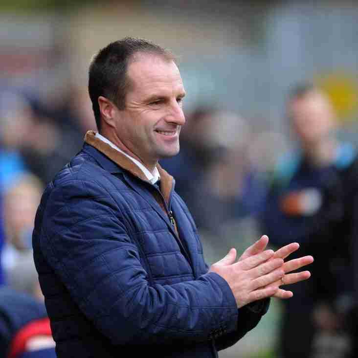 Scarborough appoint Darren Kelly