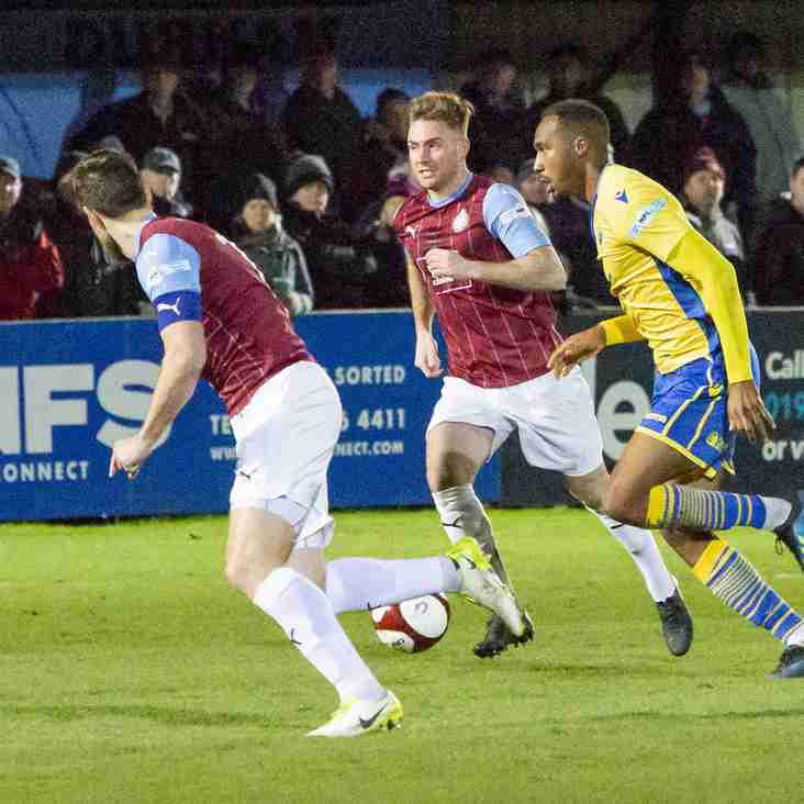 Premier Preview: South Shields six ahead at the top
