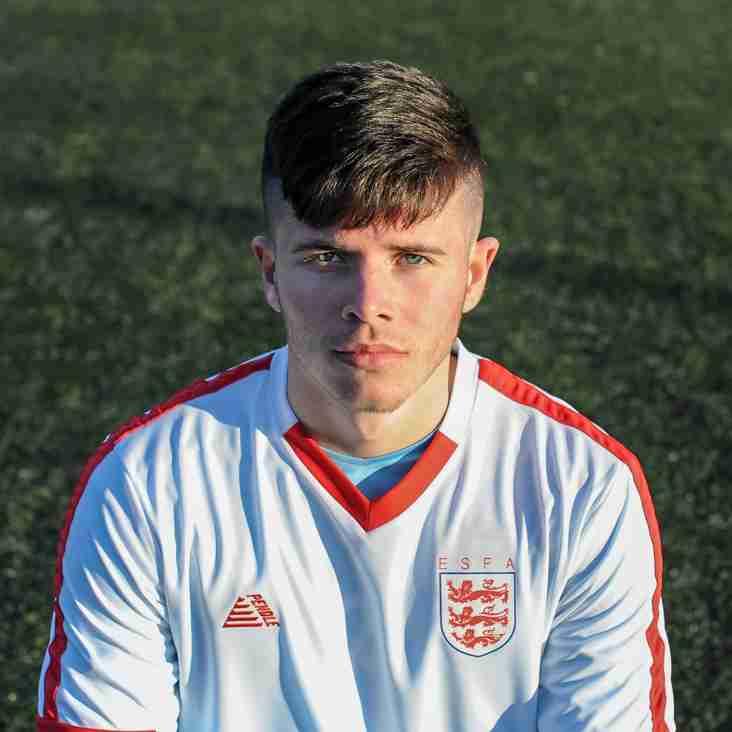 England call-up for Mariners teen Mathew Wade