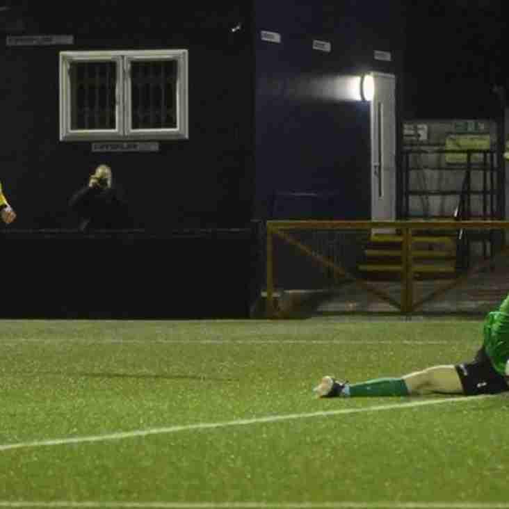 Mitchell Dunne departs Gainsborough