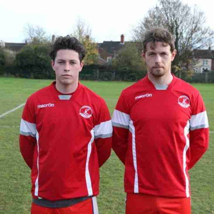 Duo return to Market Drayton