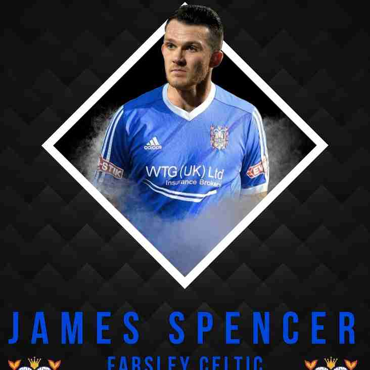 Player of the Year: Spencer scoops top gong