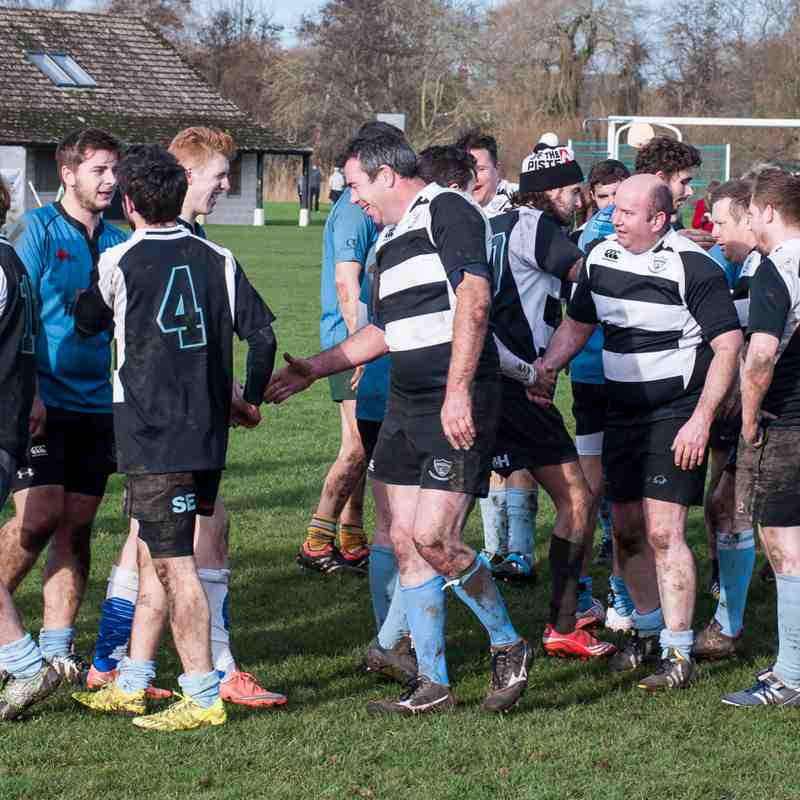 FRFC Boxing Day 2016