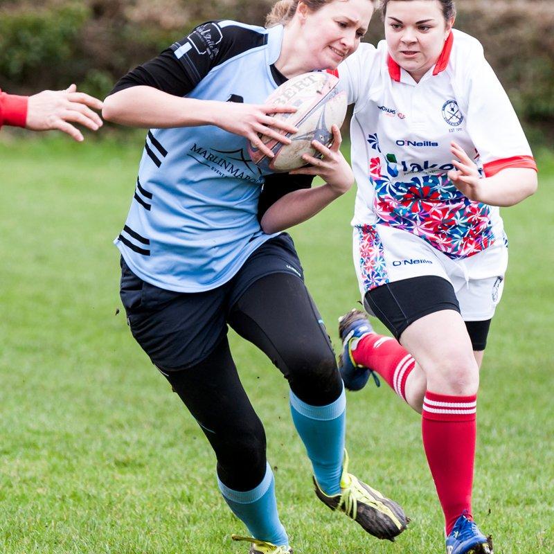 Ladies Touch Tournament
