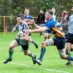Romsey RFC v FRFC 1 April 2017