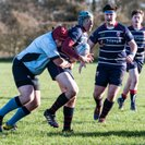 Revenge for cup loss as we defeat Sandown & Shanklin by 38 – 19 at the Rec.