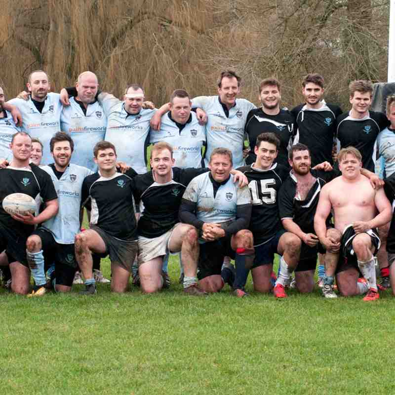 FRFC Boxing Day 2017