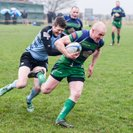 Great game in grim conditions